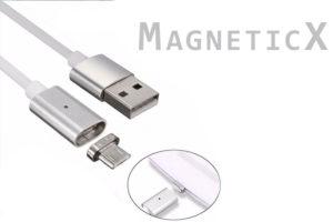 Mágneses töltőkábel az egyik legkényelmesebb megoldás